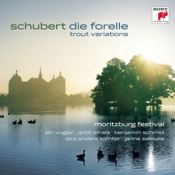 Schubert-trout